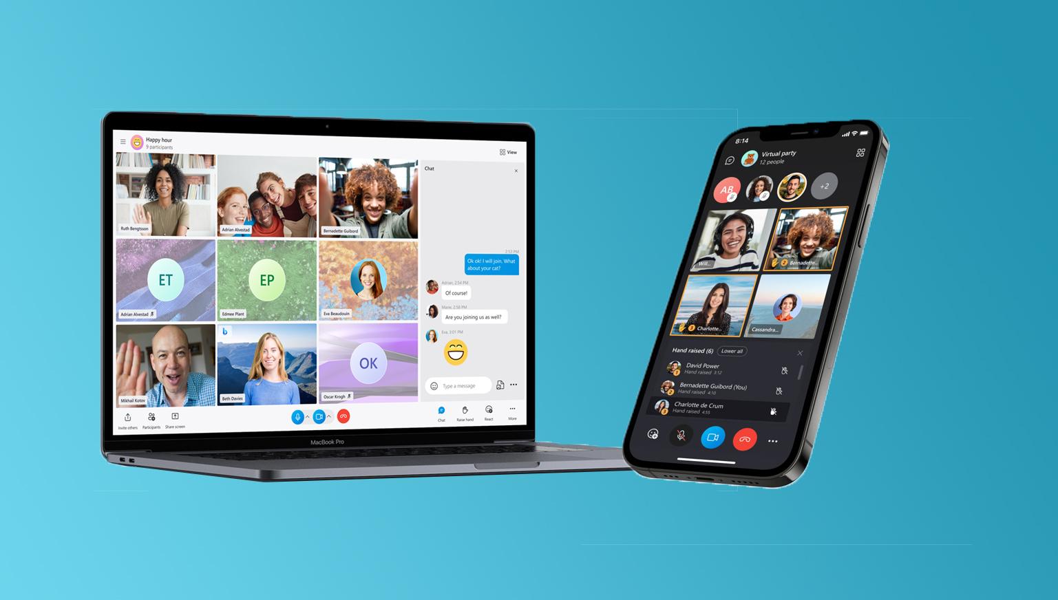 Microsoft, Skype'ı yeniliyor ama başarılı olması zor